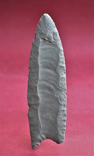 Scott Fluted Point Cast