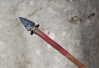 Obsidian tip on Apache Arrow