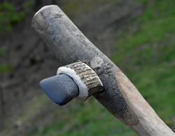 Neolithic Swiss Axe Replica