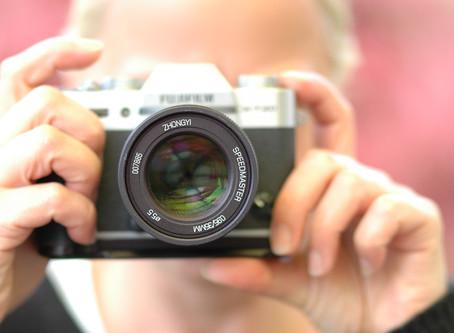 Quick Tipp: Fotografieren mit den manuellen Mitakon Objektiven