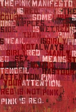 The Pink Manifesto