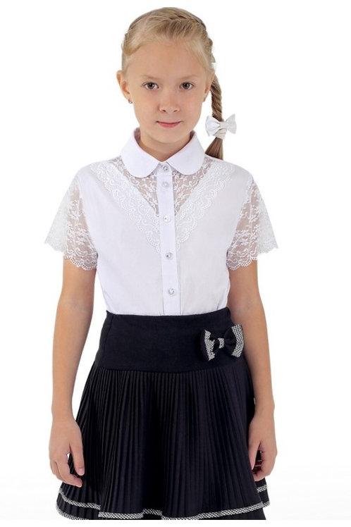 Блузка для девочки 262
