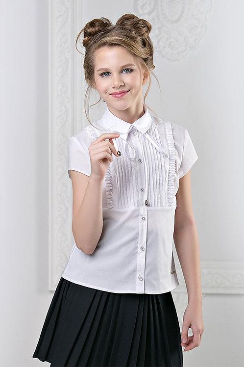 Блузка для девочки 6106