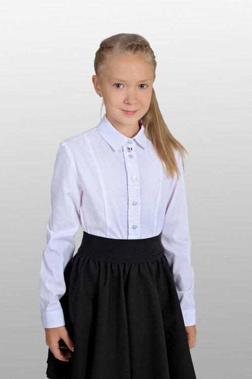 Блузка для девочки 503