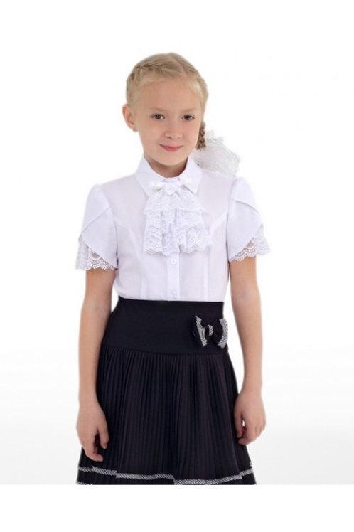 Блузка для девочки 332