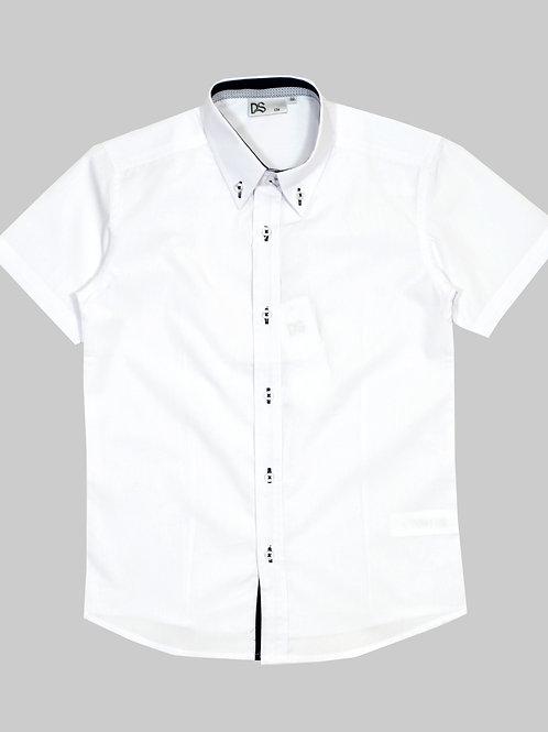 Сорочка для мальчика 11907