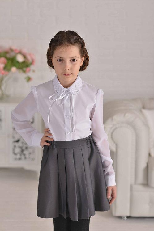 Блузка для девочки Д2300
