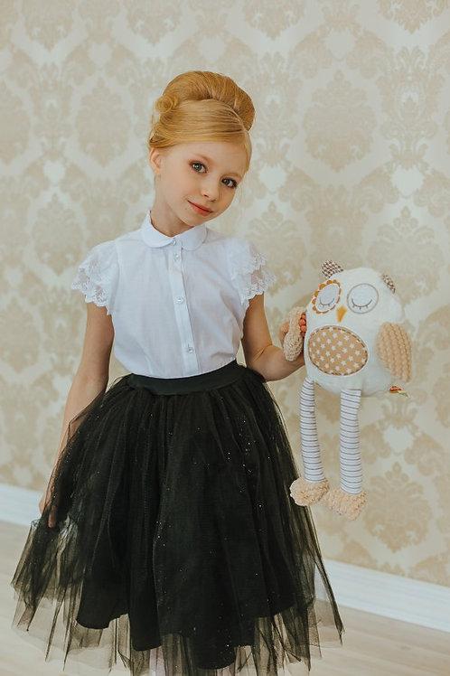 Блузка для девочки 346