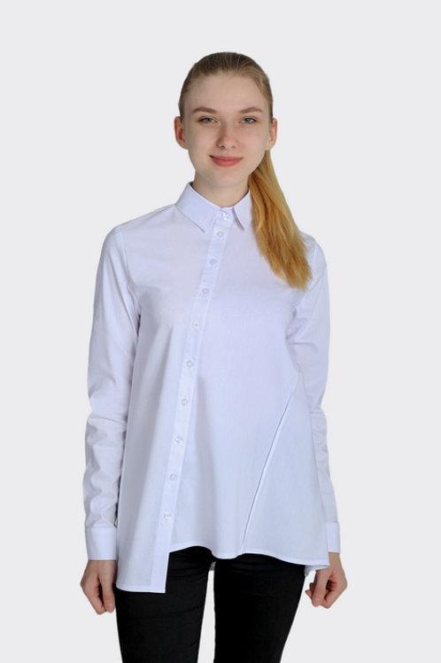 Блузка для девочки 413