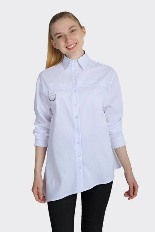 Блузка для девочки 713