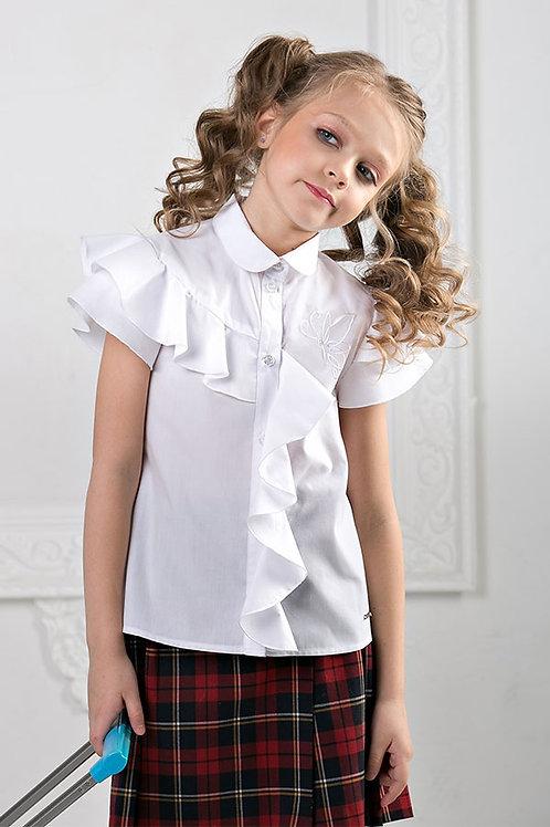 Блузка для девочки 7106