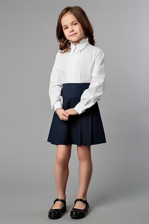 Блузка для девочки Д2905