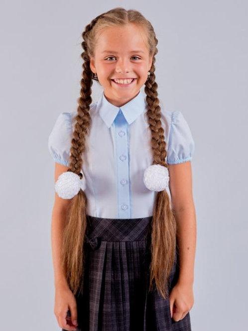 Блузка для девочки К-10