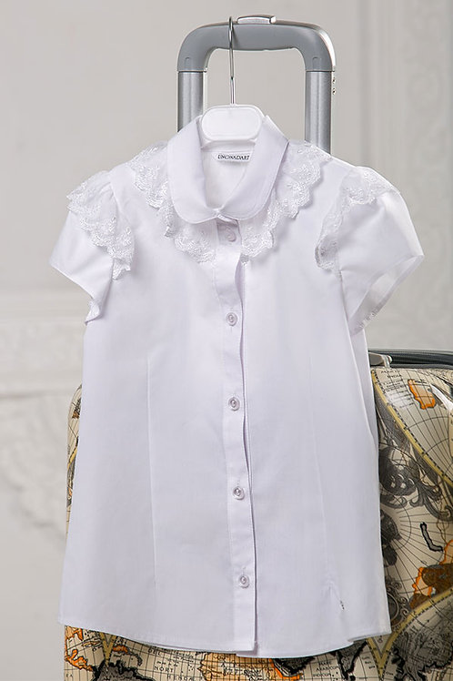 Блузка для девочки 3006