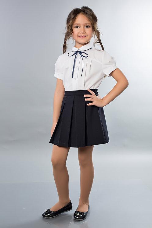 Блузка для девочки Д7115