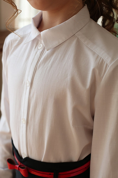 Блузка для девочки 1-756