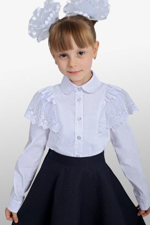 Блузка для девочки 603