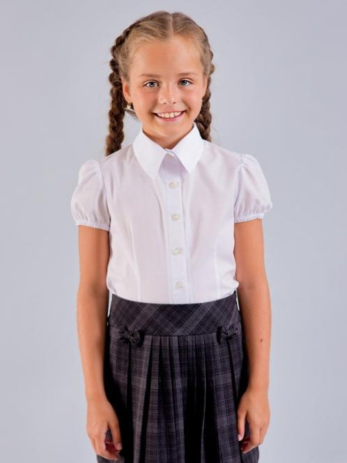 Блузка для девочки КЗ-10
