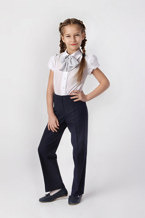 Блузка для девочки Д1105