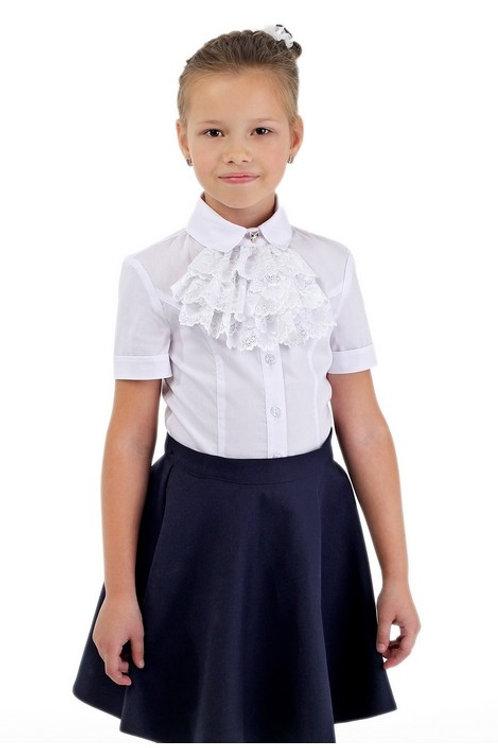 Блузка для девочки 762-1