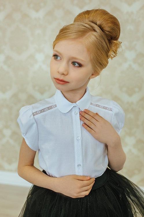 Блузка для девочки 936
