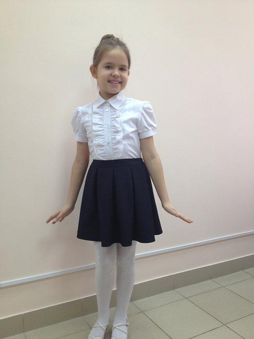 Блузка для девочки Д9204