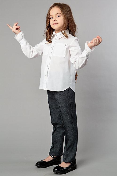 Блузка для девочки Д9805