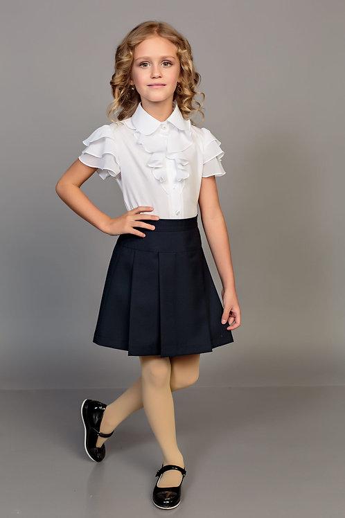 Блузка для девочки Д8605