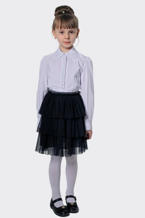 Блузка для девочки 403