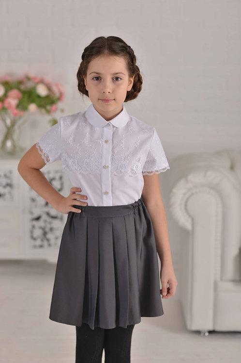Блузка для девочки К4200