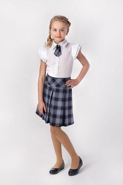 Блузка для девочки Д0405