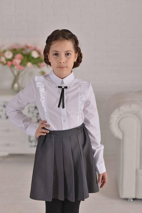 Блузка для девочки Д8100