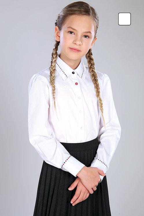 Блузка для девочки 1-42