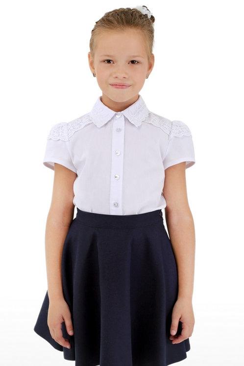 Блузка для девочки 552