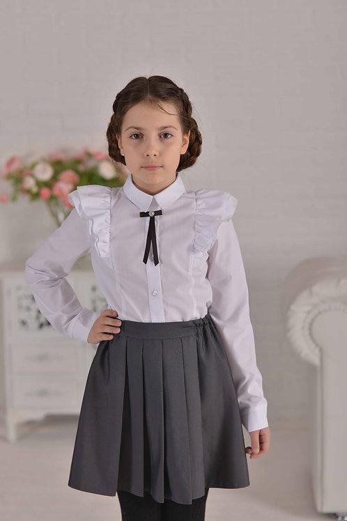 Блузка для девочки Д1200
