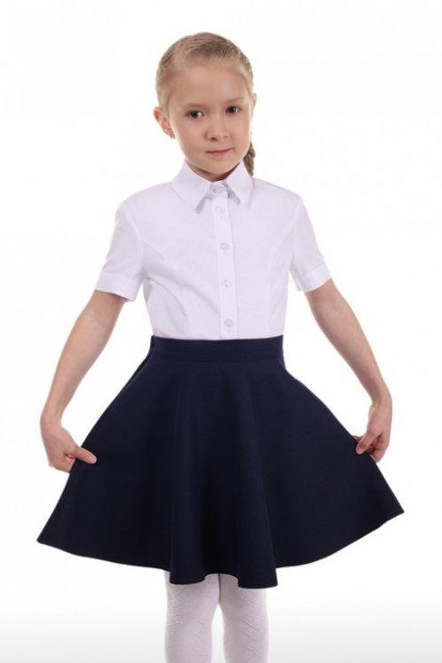 Блузка для девочки 321-1