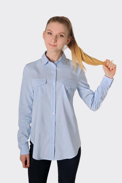Блузка для девочки 723