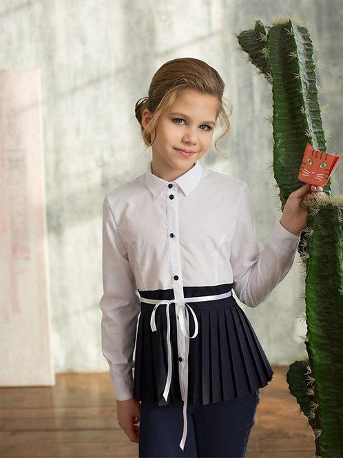 Блузка для девочки 386
