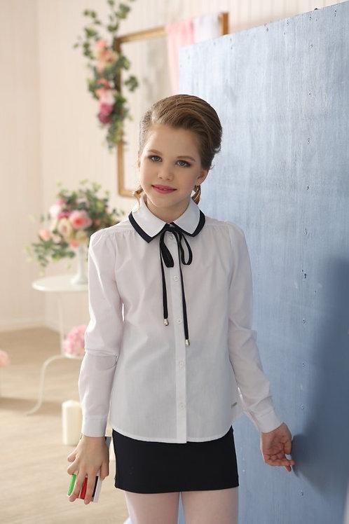 Блузка для девочки 256