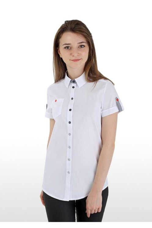 Блузка для девочки 752-1