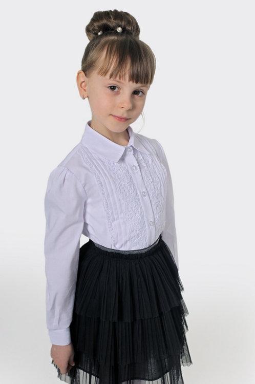 Блузка для девочки 003