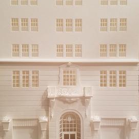 Bergdorf Goodman facade