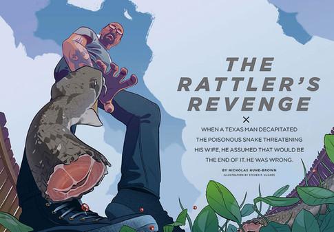 The Rattler's Revenge