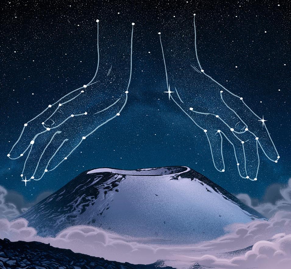 Kilo Hoku (Star Watchers)