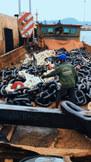 Dry Cargo Transportation