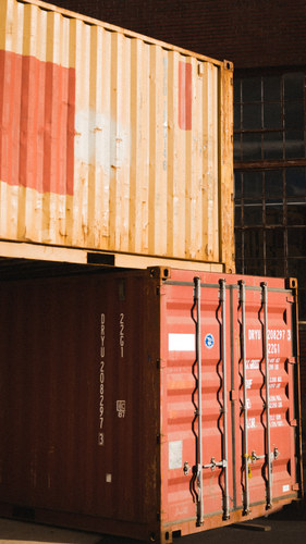Container Solutions