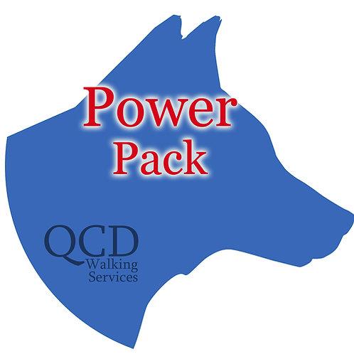 Power Pack: 10 One-Hour Walks