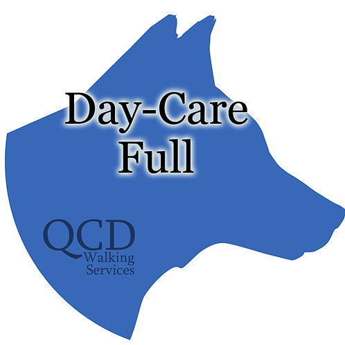 Day-Care Full-Day