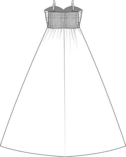 Technische tekening jurk achter final.pn