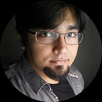 Syed Sufyan Pervaiz UI/UX Designer